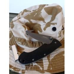 Нож складной Coleman Dispatch Legacy Gut Hook.