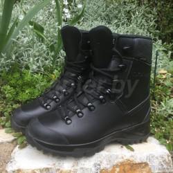 Ботинки BW LOWA ELITE BW GTX, Чёрные.