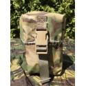 Подсумок для боеприпасов. Patronentasche, UGL 8. Osprey MK IV, MTP.