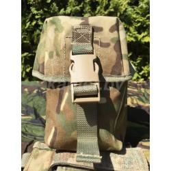 Подсумок для Фляги.  Osprey MK IV, MTP.