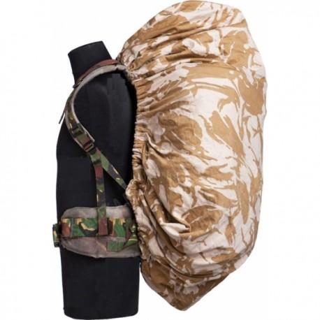 Кавер (чехол) на рюкзак большая ENG. DESERT б/у