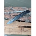 Нож складной Smith & Wesson Extreme Ops CK08TBS (США).