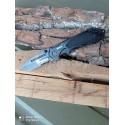 Нож складной танто Boker Plus D036 .
