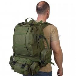 Рюкзак тактический Defense Pack Assembly. 45л, Олива.