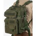 Рюкзак тактический Вооруженных Сил 3-в-1, Олива.
