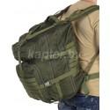 Рюкзак тактический Assault US Army , 40л, Олива.