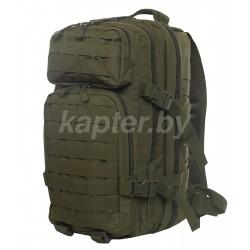 Рюкзак тактический US Assault Pack Laser Cut , 30л, Олива.